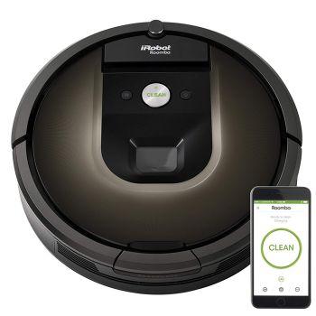 iRobot Roomba 980 Robot Vacuum for Pets