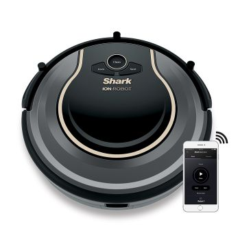 best robot vacuums for pets