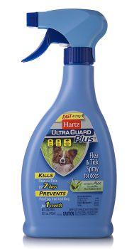 Hartz Groomer's Best Odor