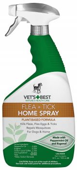 best tick repellent for dogs