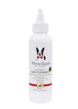 Warren London - Instant Ear Cleaner and Wax Remover
