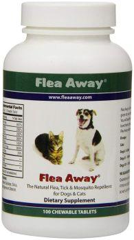 nexgard flea pills for dogs