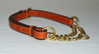 no pull dog collar