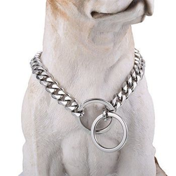 choke chain for dogs