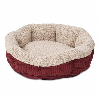 Aspen Self Warming Cat Bed