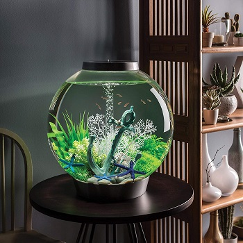 BiOrb Halo 60 Self Cleaning Fish Tank