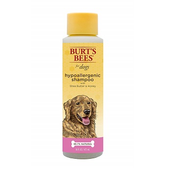 Burt's Bees Hypoallergenic Shampoo