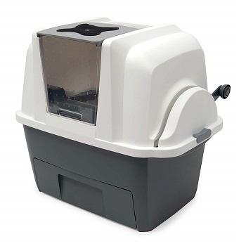 Catit SmartSift Automatic Cat Litter Box