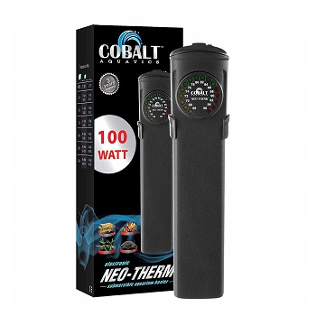 Cobalt Aquatics Heater