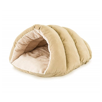 Ethical Pets Sleep Zone Cave Dog Bed