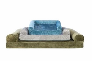 FurHaven Cooling Sofa Bed