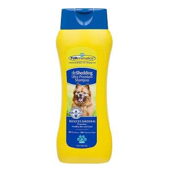 Furminator deShedding Shampoo for Dog