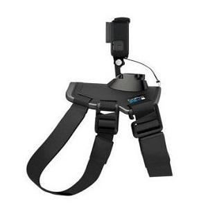GoPro Fetch Dog Harness Design