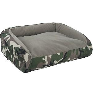 K9 Ballistics Bolstered Nesting Dog Bed