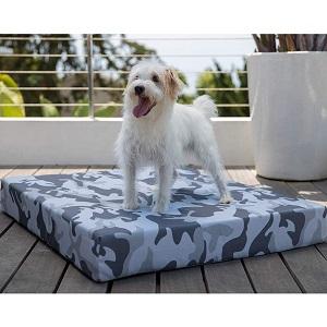 K9 Ballistics TUFF Orthopedic Dog Bed