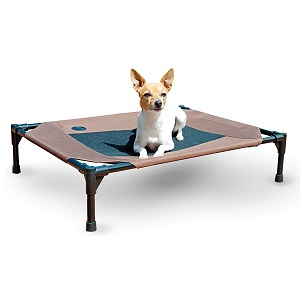 K&H Pet Products Pet Cot Elevated