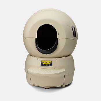 Litter Robot II Automatic Cat Litter Box