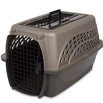 Petmate Two Door Travel Crate