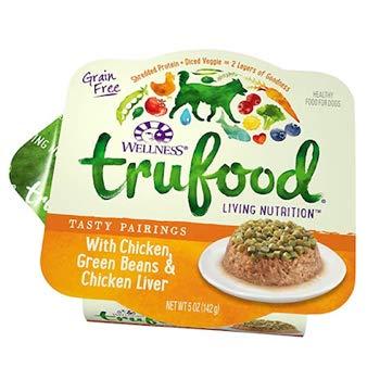 Natural Grain Free Dog Food