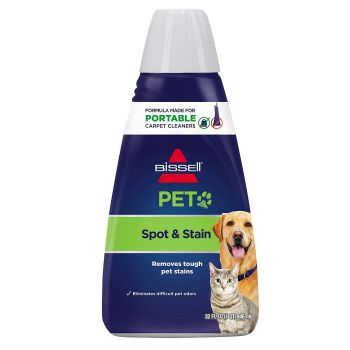 Bissell 2X Pet Stain & Odor Eliminator