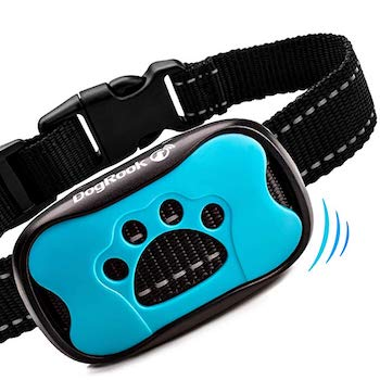 Best No Shock Training Collar