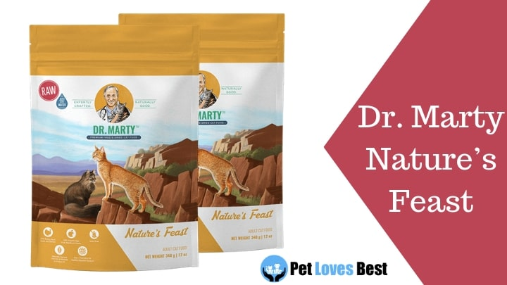 dr marty's nature blend video