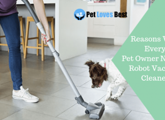 Featured Image Reasons Why Every Pet Owner Needs a Robot Vacuum Cleaner