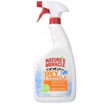 Nature's Miracle Oxy Formula