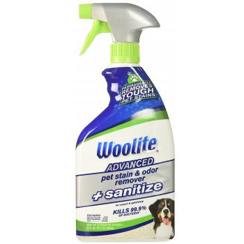 Best Pet Stain Remover Amp Odor Eliminator Of 2019 Top