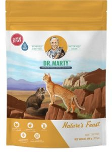 Dr Marty Natures Feast