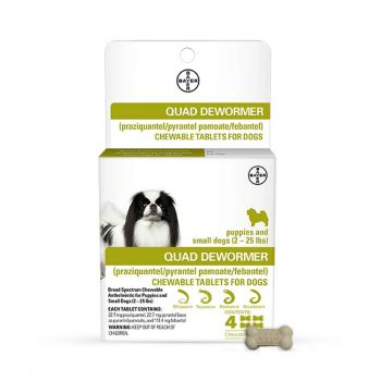 dewormer for puppies