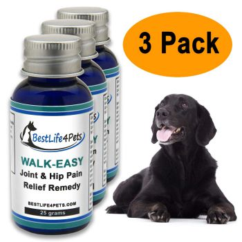 BestLife4Pets Walk-Easy Joint and Hip Supplement