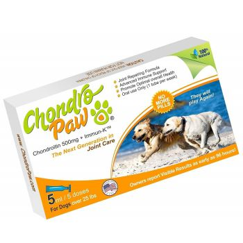Chondropaw Joint Care for Dogs
