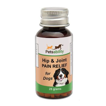 PetsabilityCanine Joint Supplement