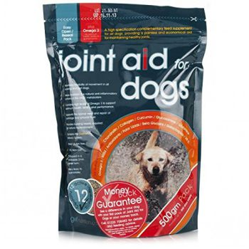 joint medicine for dogs