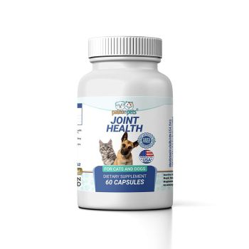Paleo Pets Natural Joint and Flexibility Joint Health Supplement