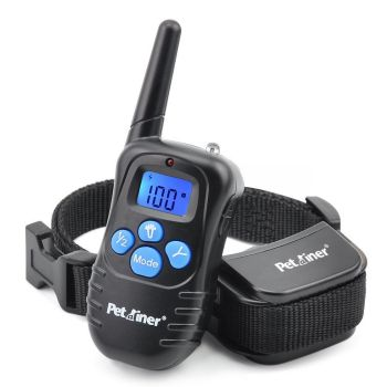 Petrainer PET998DRB1 Rainproof Dog Shock Collar