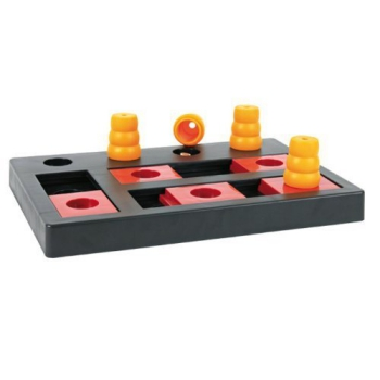 Trixie Pet Products, Chess Game
