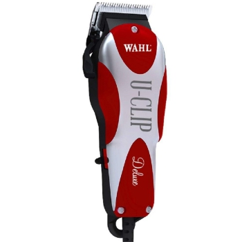 Wahl Professional Deluxe U-Clip best clippers for dogs