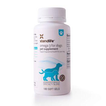 Xtend-Life Omega 3 Human-Grade Fish Oil