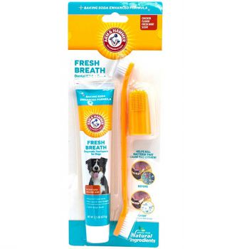 Arm & Hammer Dental Kit for Dogs