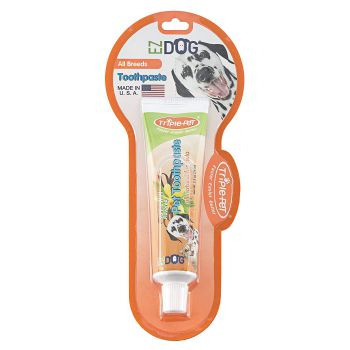 EZDog Toothbrushes and Toothpastes