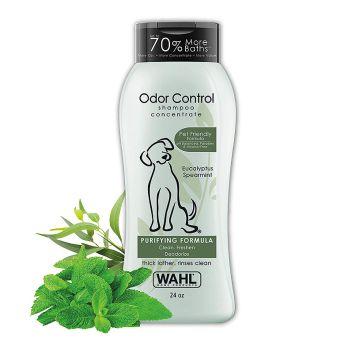 Wahl Dog/Puppy Shampoo Odor Control