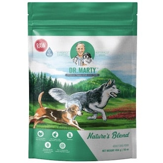 Dr Marty Dog Food Review