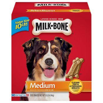 Milk-Bone Original Chew Treats for Dogs