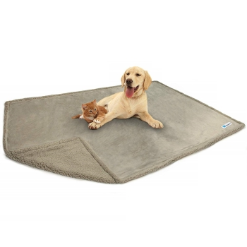 Waterproof Dog Blanket by PetAmi