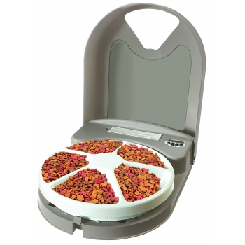 PetSafe 5 meal dispenser