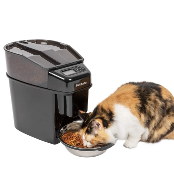 PetSafe Healthy Pet Automatic Cat Feeder