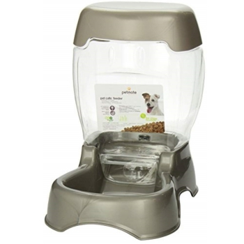 Petmate Cheap Gravity Cat Feeder