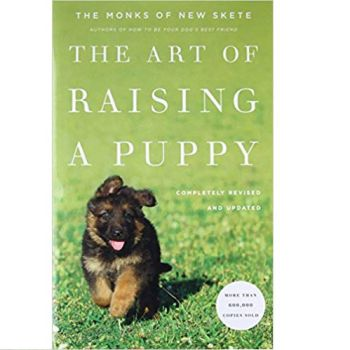 Best Puppy Raising Book